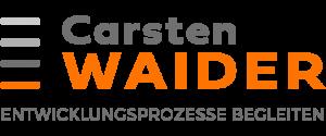 Logo von Carsten Waider